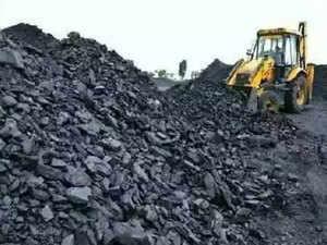Coal---Agencies