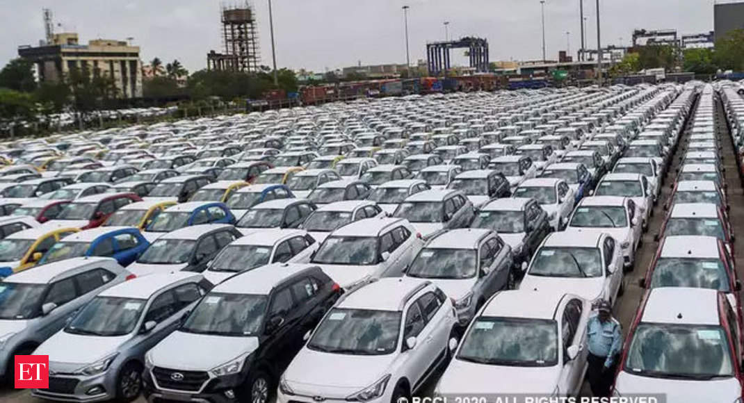 FADA: COVID-19 might force auto dealers to look for new biz models, some face 'existential crisis': FADA