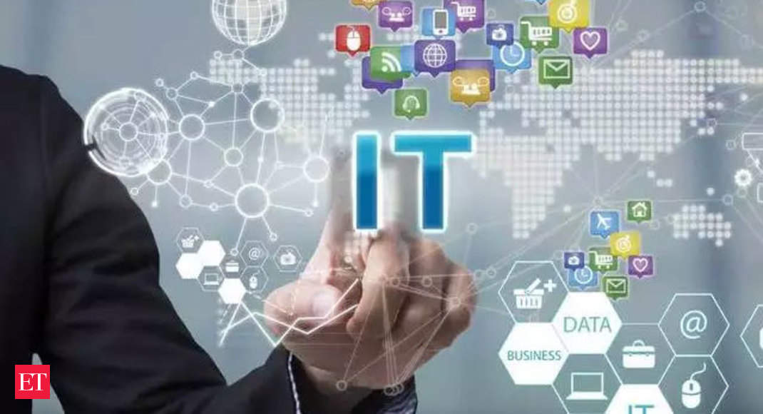 IT services: IDC sees India's IT spending drop by 4.5 pc in 2020 amid COVID-19 pandemic