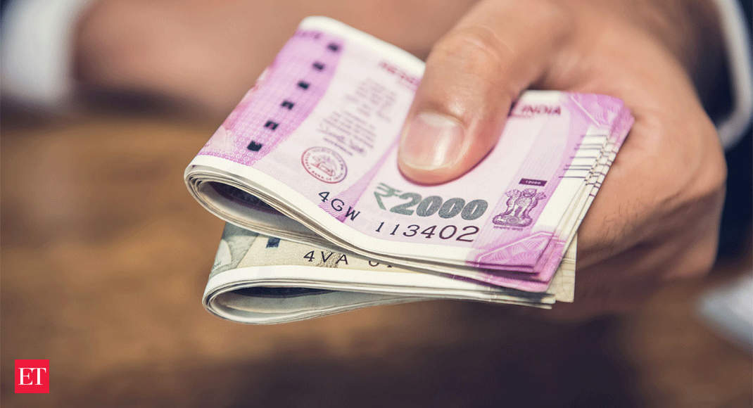 Indian economy: How printing money can save the economy of a nation