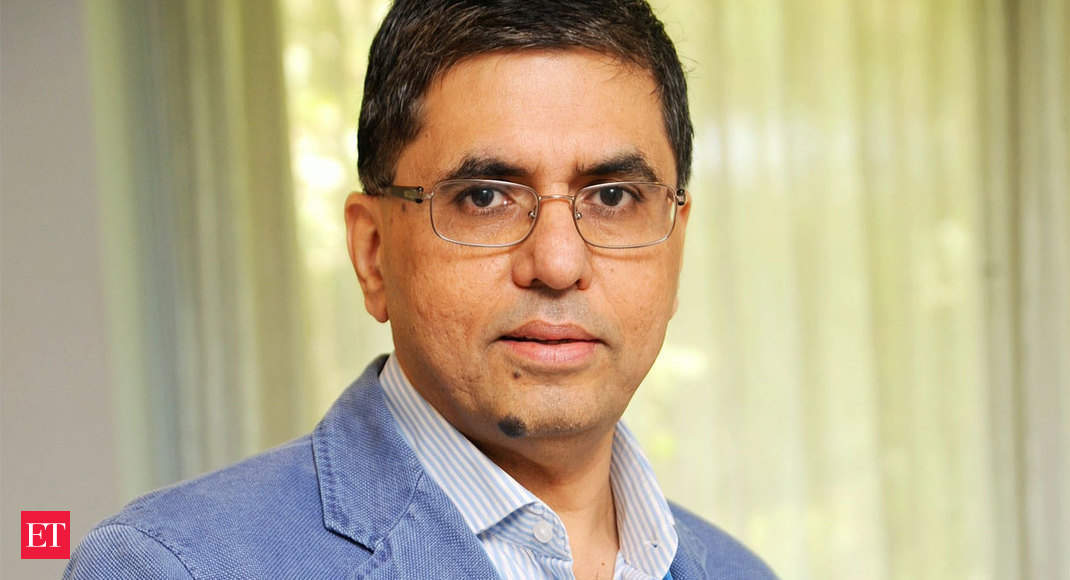 Two big trends – local grocer, ecommerce: HUL's Sanjiv Mehta