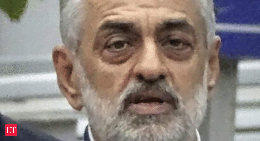 Deepak Talwar: Corporate lobbyist Deepak Talwar granted bail in aviation case