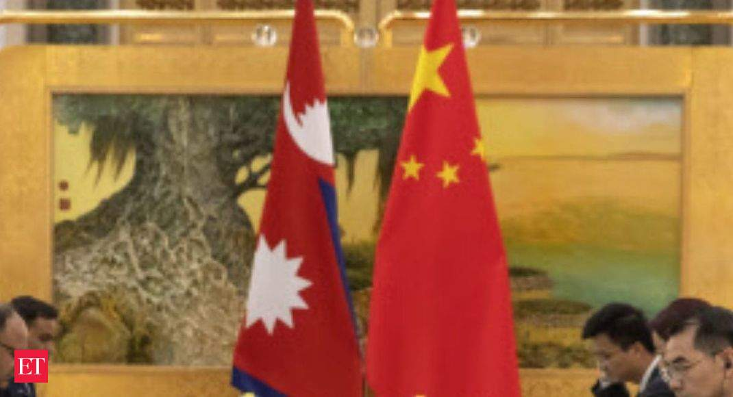China interferes in Nepal to save Communist Party government