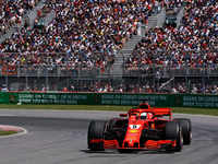 Will F1 racing survive in a post-Covid world? Drivers feel it will be a 'shock for the body' to hit the tracks