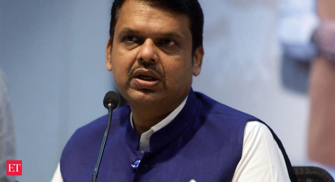 Gandhinagar chosen as it is only functional IFSC now: Devendra Fadnavis