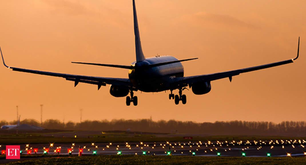 Commercial passenger flights to remain suspended till May 17 midnight: DGCA