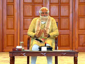 PM Modi chairs key meeting on reforms in agriculture sector, discusses ways to increase farmers' income