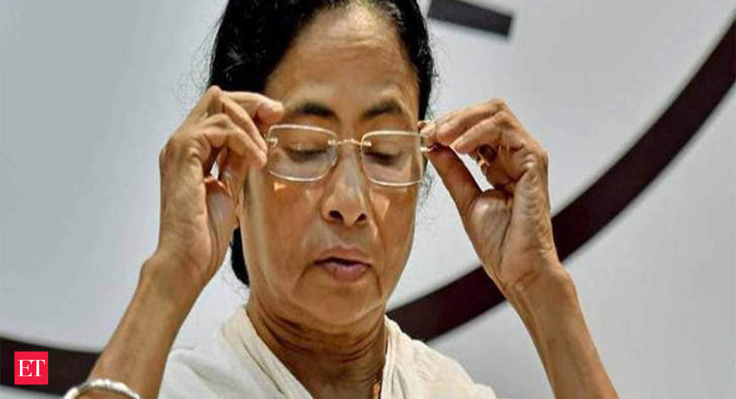 Don't try to usurp power in time of crisis: Mamata Banerjee hits out at West Bengal Governor