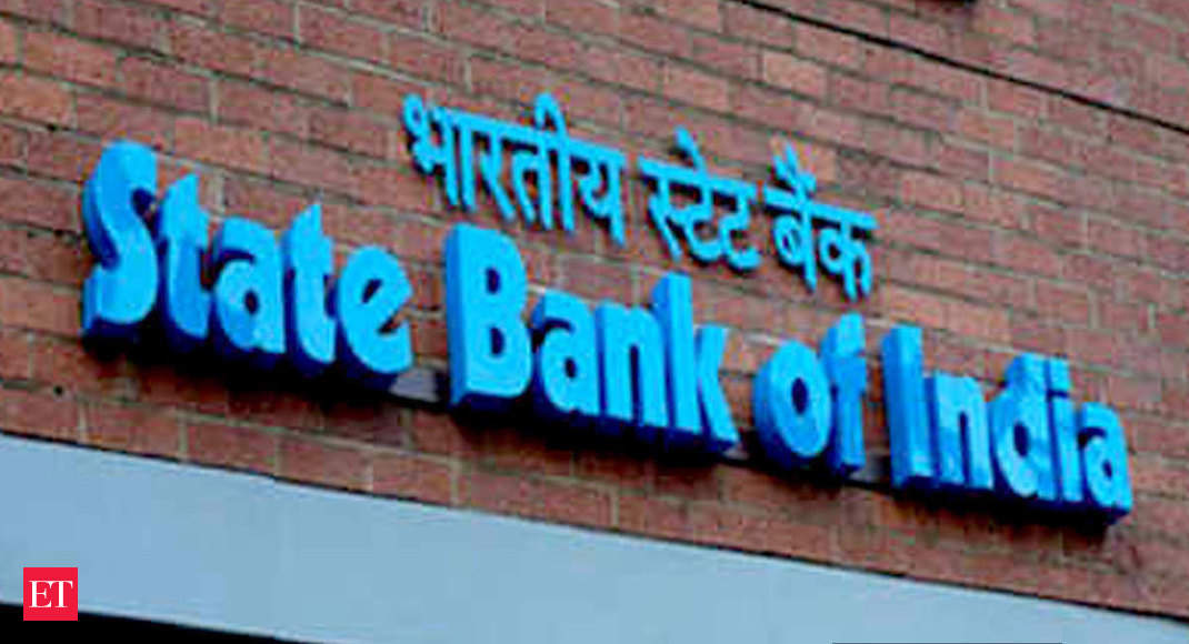 SBI says helping customers with cash flow pang