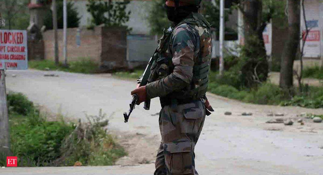 Indian Army: Commanding Officer, Major and three others killed in North Kashmir encounter