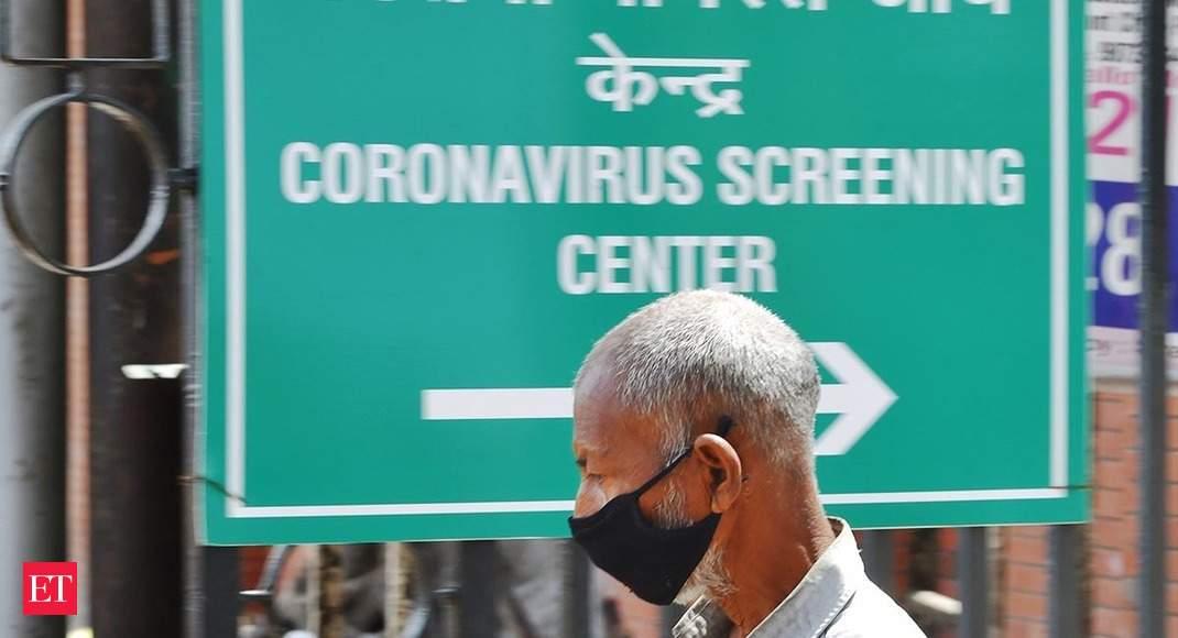 Rise in coronavirus cases expected to stabilise anytime soon: Niti Aayog member VK Paul