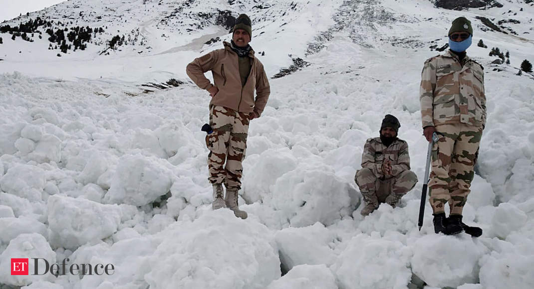 BSF, ITBP shelve annual battalion changeover along Pakistan, Bangladesh, China borders