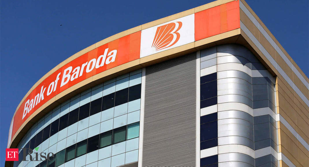 bank of baroda: Bank of Baroda disburses Rs 2,300 cr to MSMEs under emergency credit line facility