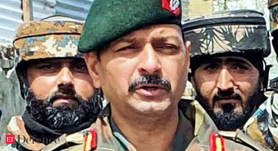 Martyred in Handwara, Col Ashutosh Sharma had joined Army in 13th attempt