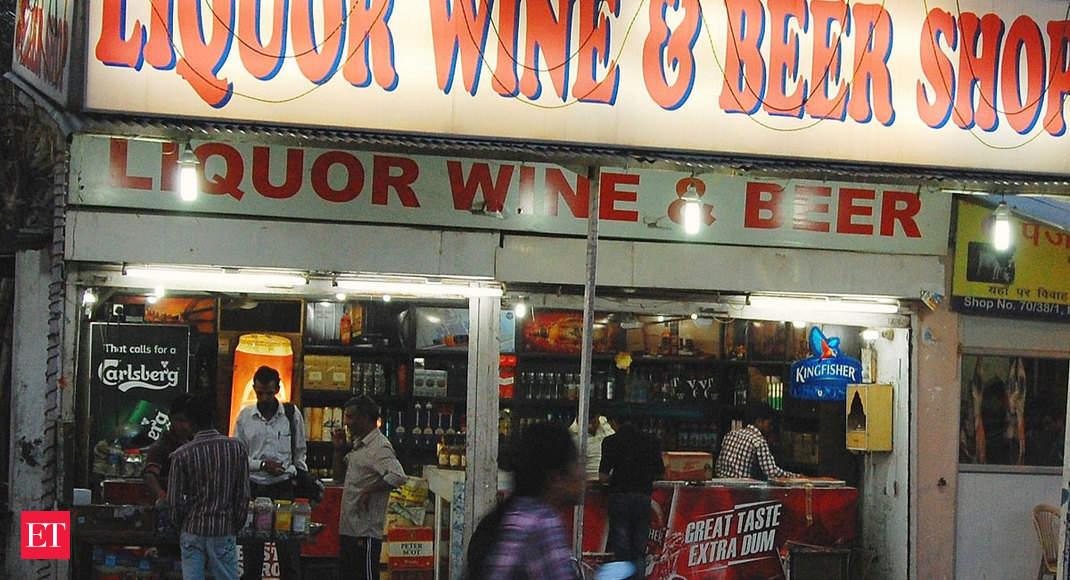 Covid-19 impact: Liquor stores may face dry days ahead