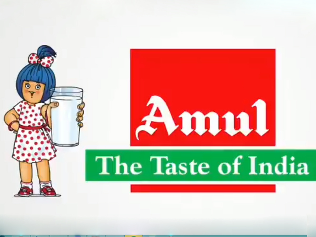 Amul Ads Amul Serves Nostalgia With 80s Creative Ads During Ramayan Mahabharata Thanks India For All The Love The Economic Times
