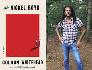 Colson Whitehead wins Pulitzer for 'The Nickel Boys', becomes rare author to be honoured with the prize for consecutive books