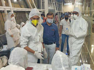 Covid-19 outbreak: India records largest one-day spike with 3,900 new cases, 195 deaths in last 24 hours