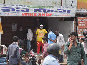 Liquor prices hike by 75% in Andhra Pradesh