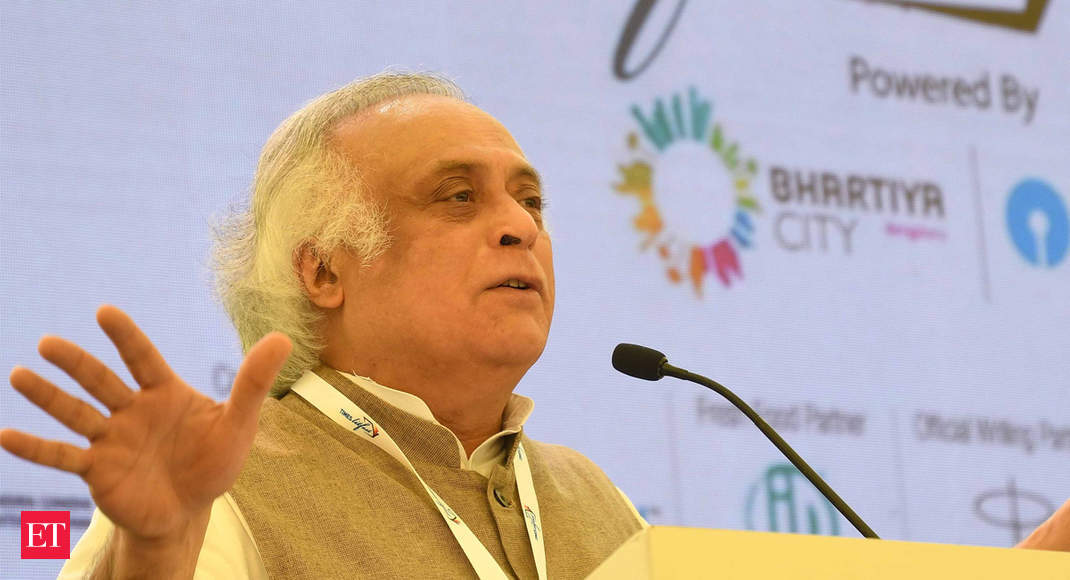 SC refuses to entertain Jairam Ramesh's plea on universal food security during COVID-19