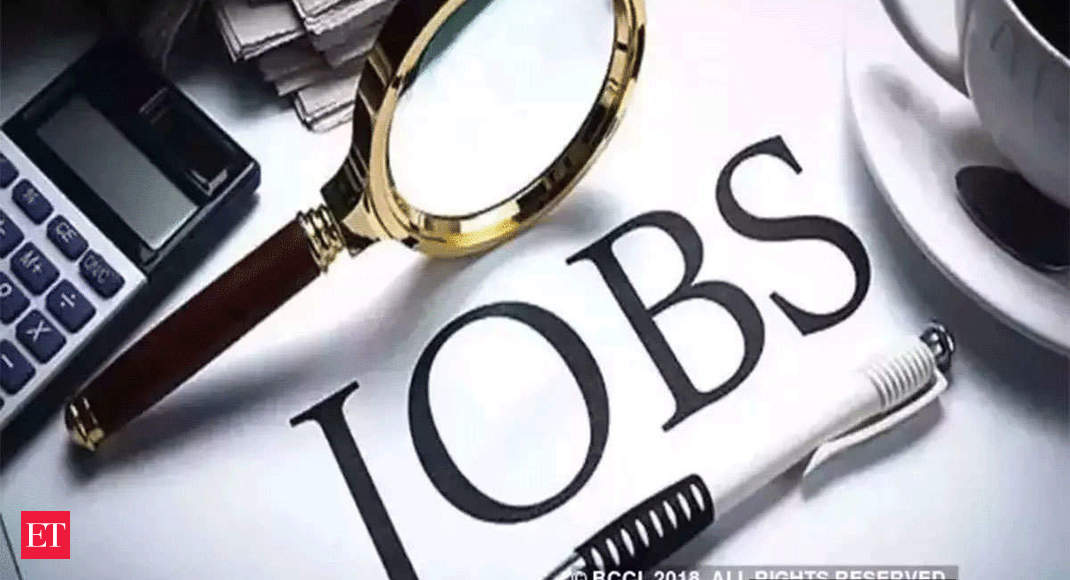 Talent demand for remote jobs will continue to rise post lockdown: TimesJobs survey
