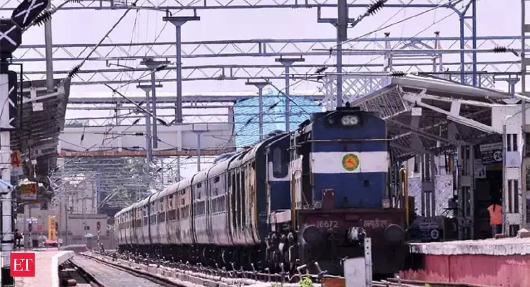 Shramik Special trains: 67 run so far, 21 more to go on Tuesday