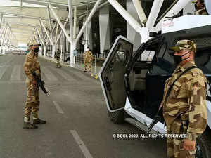 Covid-19 crisis: CISF donates over Rs 16.23 crore to PM CARES Fund