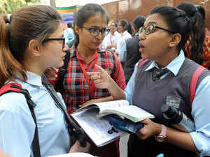 No exams to be held for Class 10 students, except North-East Delhi: HRD Minister Nishank