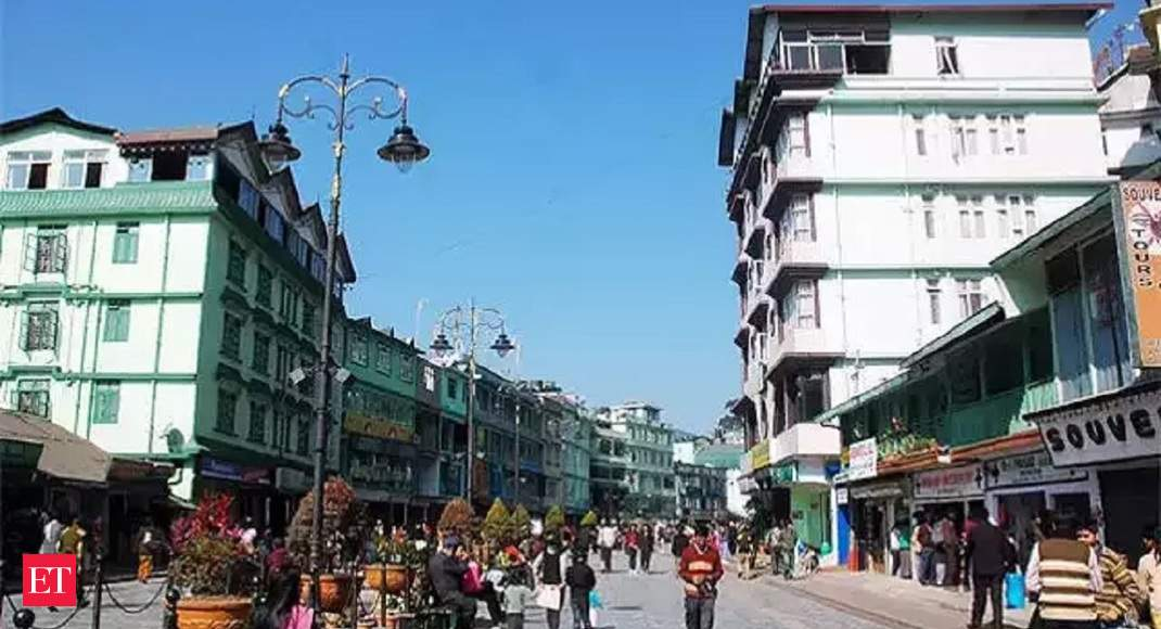 Bengal investors in a fix as Covid pushes tourism to a brink in Sikkim