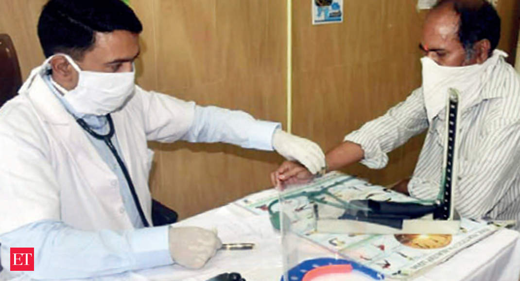 Focus to be on crucial surgeries: Other patients due to resume soon