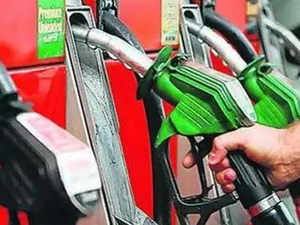 Govt hikes excise duty on petrol by Rs 10 per litre and diesel by Rs 13