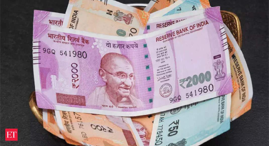 Corporate borrowings hit amid lockdown