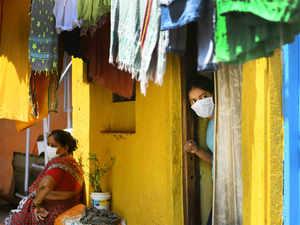 virus dharavi bccl 2