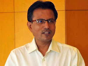 Cannot say markets have bottomed out: Nilesh Shah