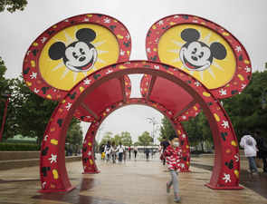 Shanghai's Disneyland will reopen next week with 'enhanced health and safety measures'