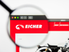 ​Eicher Motors| Buy| Target Rs 15,600| Stop loss Rs 14,250