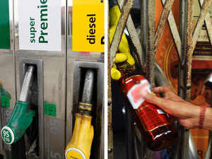 COVID-19 economic fallout: Cash-strapped States raise taxes on fuel, liquor to boost revenue
