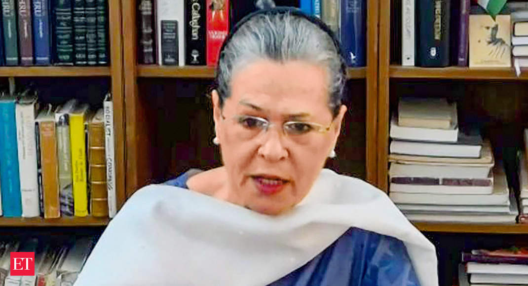 Sonia Gandhi, Congress CMs to PM: After May 17th, what… how?