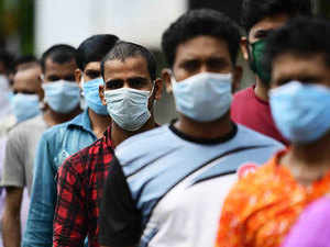 Covid-19 pandemic: India crosses 52,000-mark, death toll at 1,783