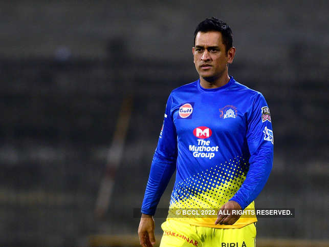 """""""In India, I feel there is still a big issue of accepting that there is some weakness when it comes to the mental aspects, but we generally term it as mental illness,"""" said Dhoni"""