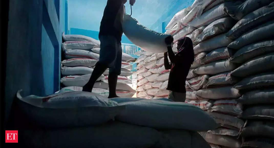 India exports 33.5 lakh tonnes sugar so far in 2019-20 marketing year
