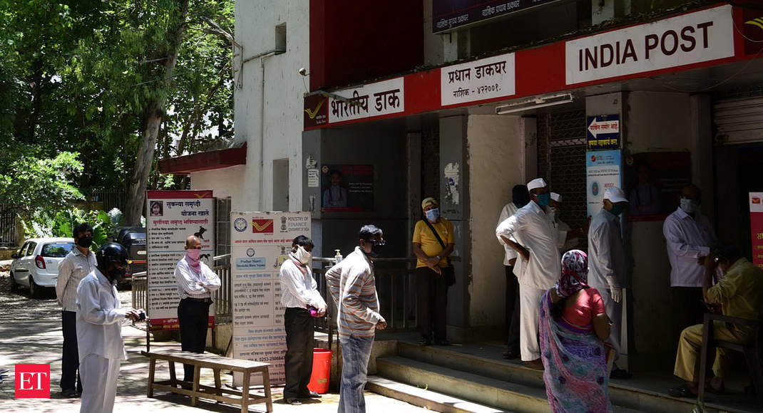 ICMR partners India Post for delivery of COVID-19 testing kits to labs