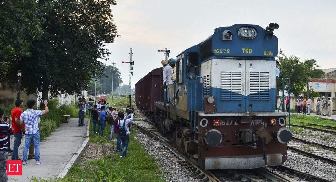 No plans to shift IRIMEE from Jamalpur: Railways