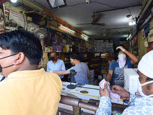 Liquor sale in Delhi: AAP Govt launches e-token system to avoid crowding at shops
