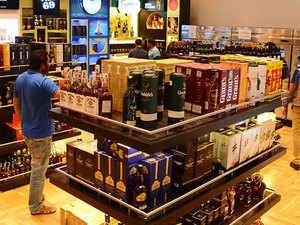 liquor---Agencies