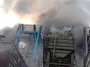Tamil Nadu: Boiler blast at NLC India in Cuddalore, 8 injured