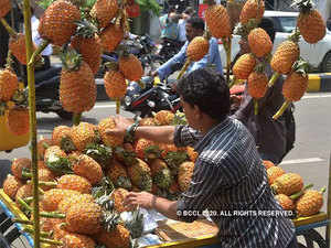 Pineapple---BCCL