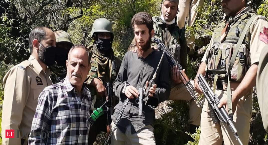 Dr Saifullah of Wani gang may head Hizb now