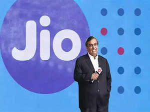 Vista Equity Partners picks 2.32% stake in Jio Platforms for Rs 11,367 cr