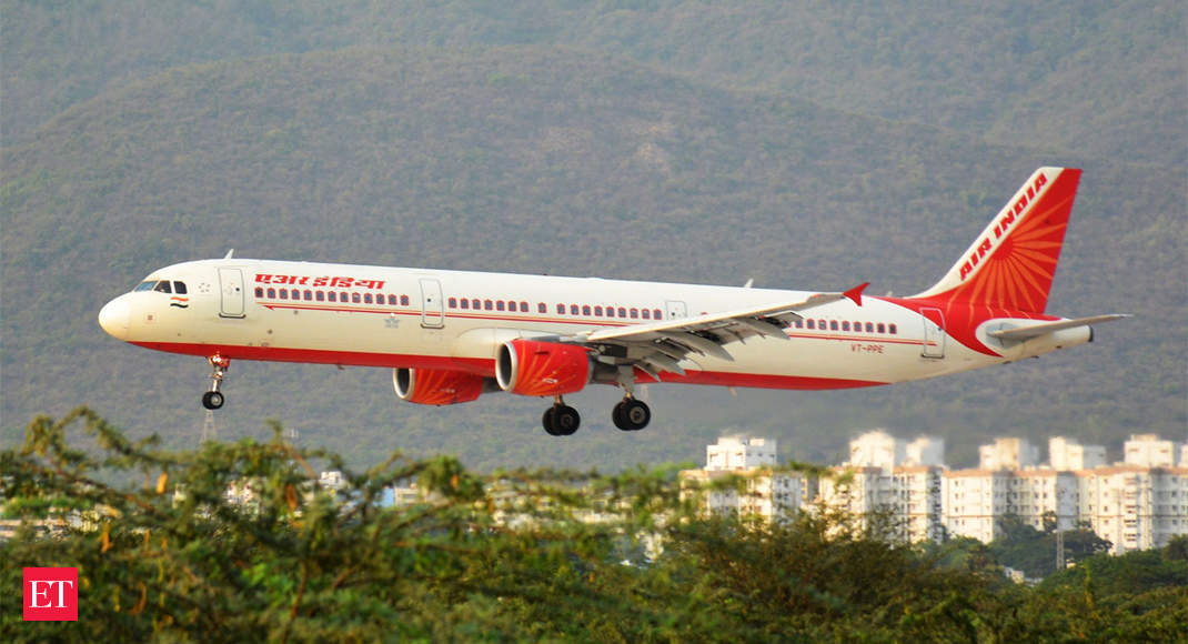 Provide financial support to Air India to clear wage backlog: Pilot unions to government